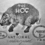 The Hog National Underground 1