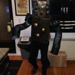 Robot Warlord