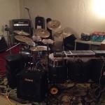 Elliot's Studio