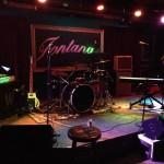 Fontana's Stage