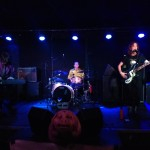 The Hog, live at Mercury Lounge