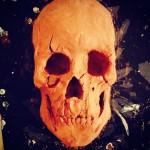Skull 2 progress