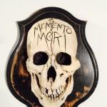 Memento Skull #2, 1 of 12