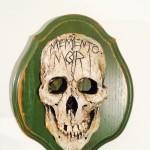 Momento Mori Skull #1, 1 of 12