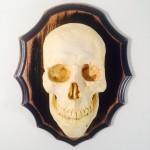 Spirit Skull 1