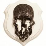 Memento Mori Skull 3