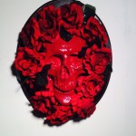Red Skull featuring Roses