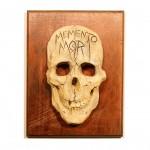 Memento Mori Skull 5 of 12