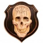 Memento Mori Skull 4 of 12