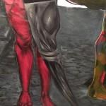 Leg work