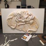 Foam brain 2