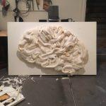 Foam brain 3